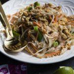 Phad Thai Top 5 Dishes