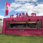 Saba To Go Is Festival Ready