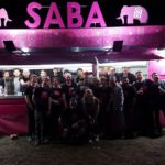 Saba To Go Is Festival Ready - Are You?